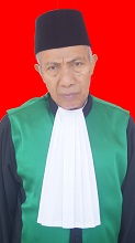 Promosi Doktor Bapak Drs. H.Jaliansyah,S.H,M.H