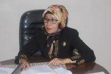 Pengadilan Agama Rantau Laksanakan Rapat Evaluasi Website Triwulan I 2019